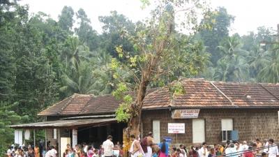സുബ്രഹ്മണ്യ മഠം
