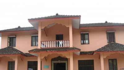 सालीग्राम- नरसिंह मंदिर