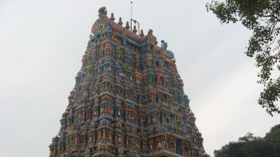 அழகர் கோயில்
