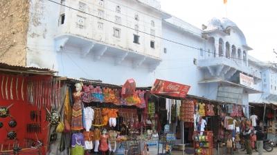 ब्रहमा मंदिर