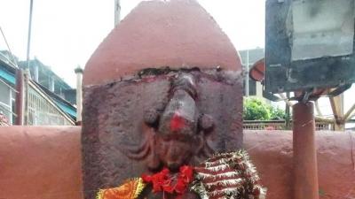 காமாக்யா கோயில்