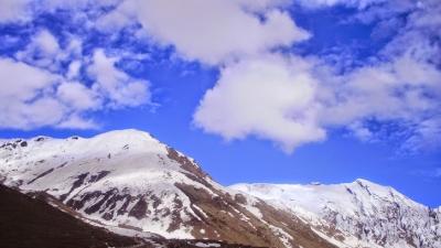 केदारनाथ पर्वत