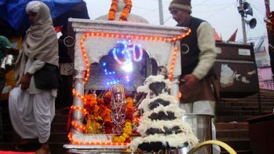 माया देवी मंदिर