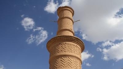 ಅಲುಗಾಡುವ ಸ್ಥಂಭ ಗೋಪುರ