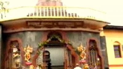 ಭದ್ರಕಾಳಿ  ದೇವಾಲಯ