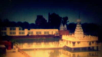 భవానీ అంబా ఆలయం