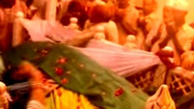 தர்க்கா நூரி