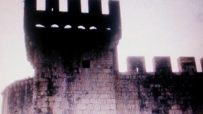 துரூக் கோட்டை