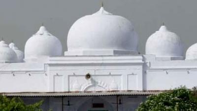 ದರ್ಗಾ ಚಾರ್ ಕುತಬ್