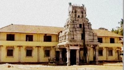 சனீஸ்வரா கோயில்