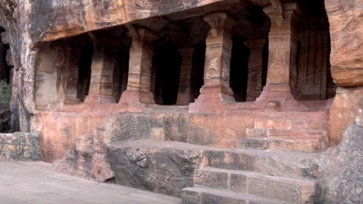 दत्तात्रय मंदिर
