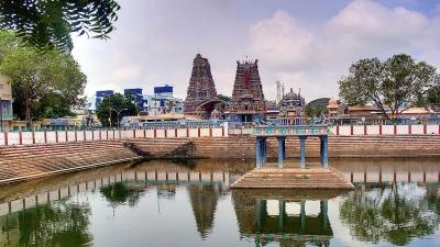 వడపళని మురుగన్ ఆలయం