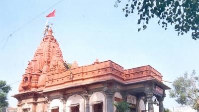 హర్సిద్ధి దేవాలయం