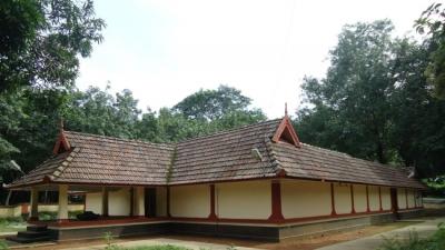 കിഴക്കേക്കര ശ്രീകൃഷ്ണ ക്ഷേത്രം