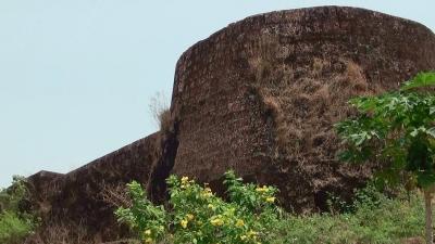சந்திரகிரி கோட்டை