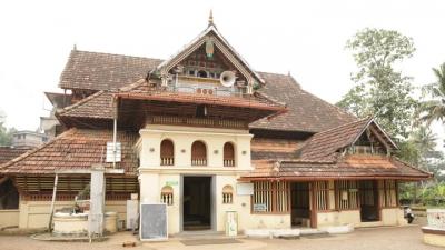 താഴത്തങ്ങാടി ജുമാമസ്ജിദ്