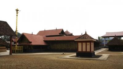 थिरूनक्कारा महादेव मंदिर