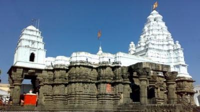 ನಾಗನಾಥ್ ಜ್ಯೋತಿರ್ಲಿಂಗ