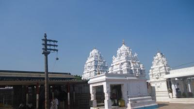जमालपुरम मंदिर