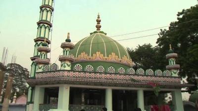 மக்தூம் மஸ்ஜித்