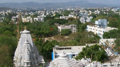 मालीनाथ जैन तीर्थ कोसबाद मंदिर