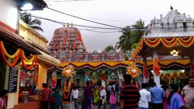மகாகாளி கோயில்