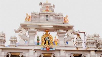 ஸ்ரீ ராமச்சந்திர மந்திர்