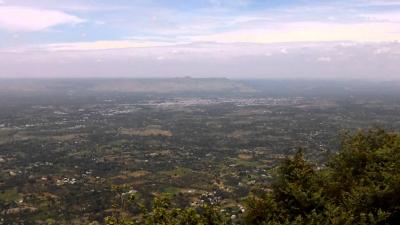 சுவாமி மலைக் குன்று