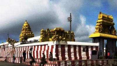 ബിലിഗിരി രംഗസ്വാമി ക്ഷേത്രം