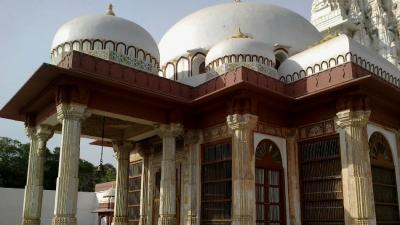 भंदसेर जैन मंदिर