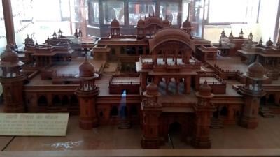 गंगा गोल्डन जुबली संग्रहालय