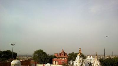 लक्ष्मी नाथ मंदिर