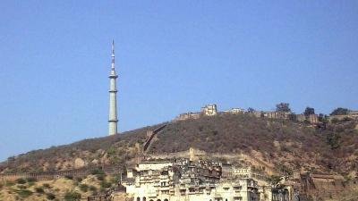 தல்வாஸ் கோட்டை