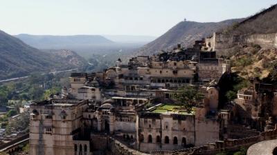 தாராகர் கோட்டை