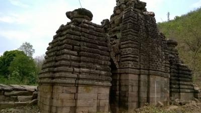 കാളിമാതാ ക്ഷേത്രം