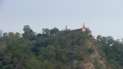 मनसा देवी मंदिर