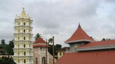 മഹാലാസക്ഷേത്രം