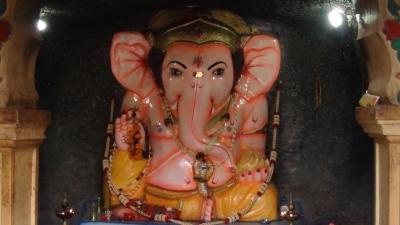 ഉപ്പിന ഗണപതി ക്ഷേത്രം