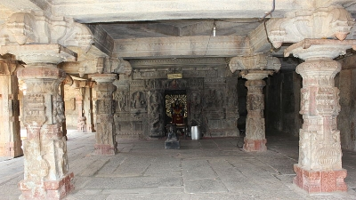 Bhimeshwara Temple