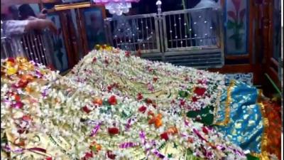 ಫಖಿ ಶಾಹ ವಲಿ ಅವರ ಮುರುಗುಮುಲ್ಲಾ ದರ್ಗಾ