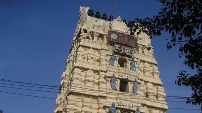 சங்கர ராமேஸ்வரர் கோயில்