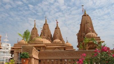 ಸ್ವಾಮೀ ನಾರಾಯಣ ದೇವಾಲಯ