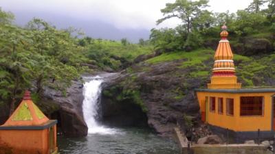 കൊണ്ടേശ്വര് ക്ഷേത്രം