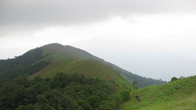 ಶಿರೋಲಿ ಶಿಖರ