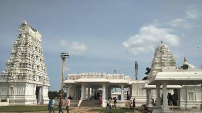 సాంఘి టెంపుల్