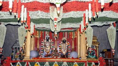 శ్రీ విట్టల్ రుక్మిణి సంస్థాన