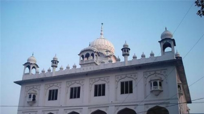 ഗുരുദ്വാര തീസരി പത്ഷാഹി