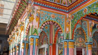 नागेश्वर नाथ मंदिर