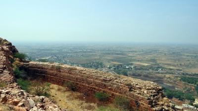 ನರಗುಂದ ಕೋಟೆ