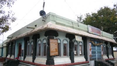 ಶ್ರೀ ಜಗದ್ಗುರು ಬುದಿಮಹಾಸ್ವಾಮಿಗಳ ಸಂಸ್ಥಾನ ಮಠ